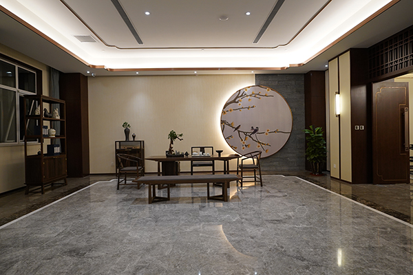 天津酒博印象会馆